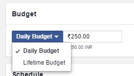 select budget image